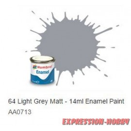 METAL COLOR MATE ALUMINIUM 32ML