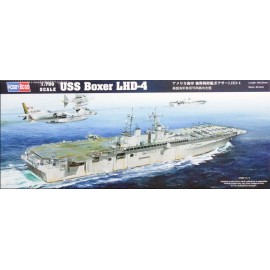 USS WASP LHD1 1/700 HOBBY...