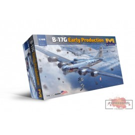 B-17G FLYING FORTRESS -...