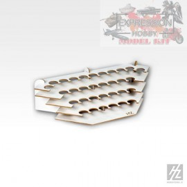 HOBBY ZONE S1NS SUPPORT DE...