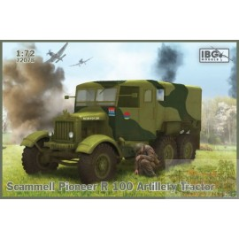 SCAMMELL PIONEER R100 -...