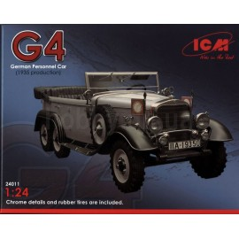 TYPE G4 1935 GERM PERSONAL CAR