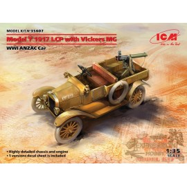 MODEL T 1917 LCP WITH...