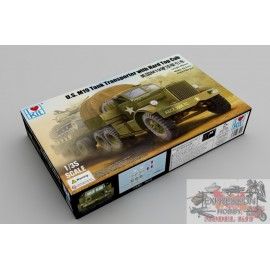 M19 TANK TRANSPORTER WITH...