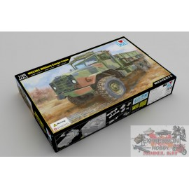 M923A2 MILITARY CARGO TRUCK...