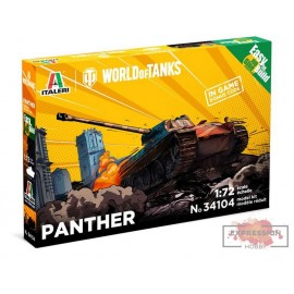 PANTHER - WOT - EASY TO...