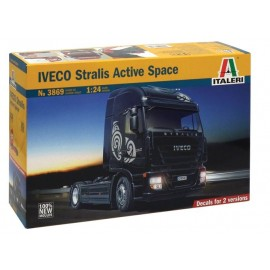 IVECO STRALIS ACTIVE SPACE...