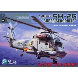 HELICOPTERE US NAVY KAMAN...