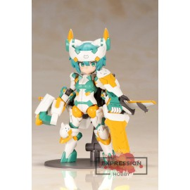 FRAME ARMS GIRL SYLPHY MKIT