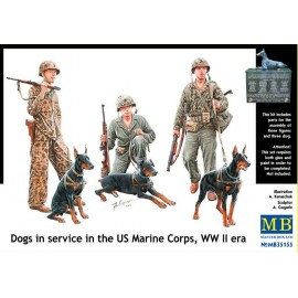 DOGS IN SERVICE IN THE US...