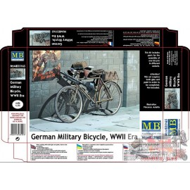 BICYCLETTE MILITAIRE...