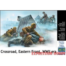 CROSSROAD, EASTERN FRONT...