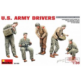 CONDUCTEURS US ARMY 2E...