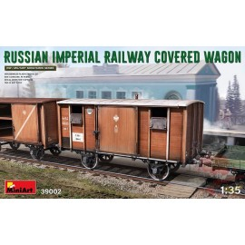 RUSSIAN IMPERIAL RAILWAY...