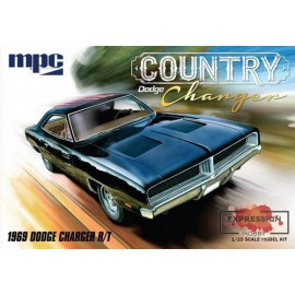 1969 DODGE COUNTRY CHARGER...
