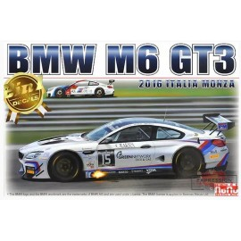 BMW M6 GT3  15 MONZA ITALY...