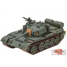 T-55A/AM 1/72 REVELL 03304