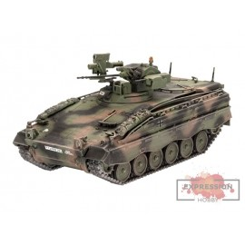 SPZ MARDER 1A3 1/72 REVELL...
