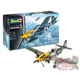 P-51D-5NA MUSTANG (EARLY...