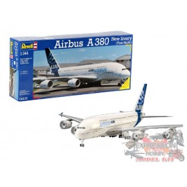 AIRBUS A380 NEW LIVERY...