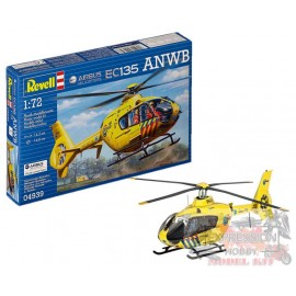 AIRBUS HELICOPTERS EC135...