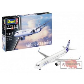 AIRBUS A321 NEO 1/144 04952