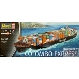 CONTAINER SHIP COLOMBO...
