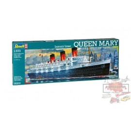 QUEEN MARY 1/570 REVELL 05203