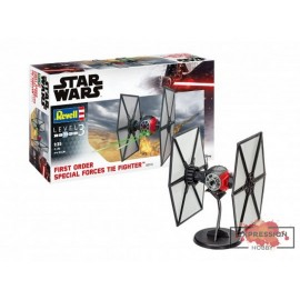 SPECIAL FORCES TIE FIGHTER...