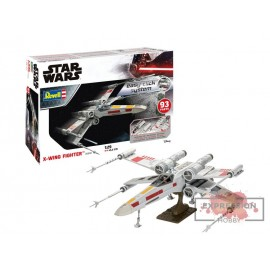 X-WING FIGHTER 1/29 REVELL...
