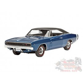 1968 DODGE CHARGER R/T 1/25...