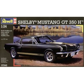 SHELBY MUSTANG GT 350 H...