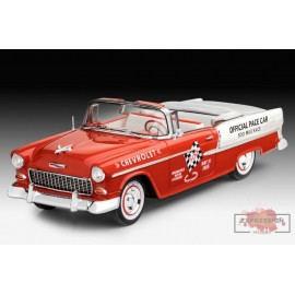 '55 CHEVY INDY PACE CAR 1/24