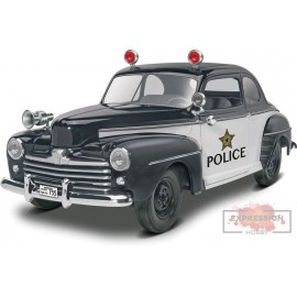 '48 FORD POLICE COUPE 2 'N...