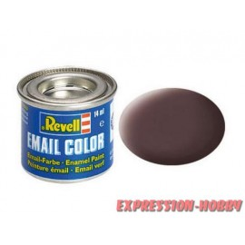 COULEUR REVELL BRUN CUIRE...
