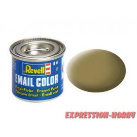 COULEUR REVELL OLIVE BRUN...