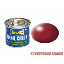 COULEUR REVELL ROUGE...