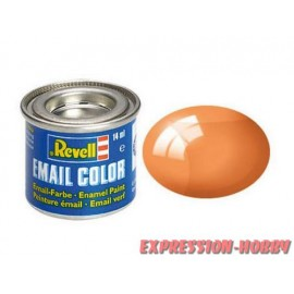 COULEUR REVELL CLEAR ORANGE...