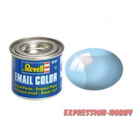 COULEUR REVELL CLEAR BLUE...