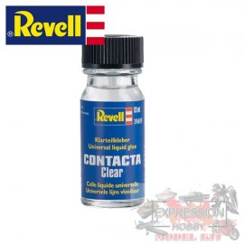 COLLE CONTACTA CLEAR 20GR...