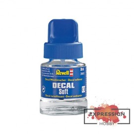 DECAL SOFT 30ML REVELL 39693