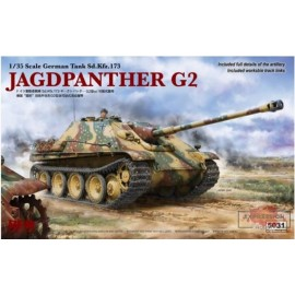 JAGDPANTHER G2 W/ WORKABLE...