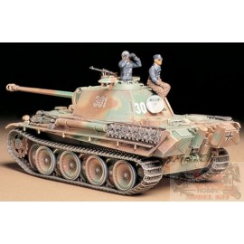 SD.KFZ.171 PANTHER AUSF.G...