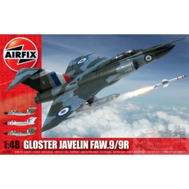 GLOSTER JAVELIN FAW.9/9R...