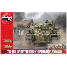 TIGER-1 EARLY VERSION -...