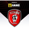 Titans by AMMO Mig